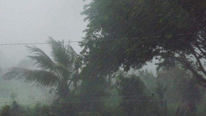 ATENÇÃO: Previsão do tempo indica temporais com ventos fortes em SC nos próximos dias