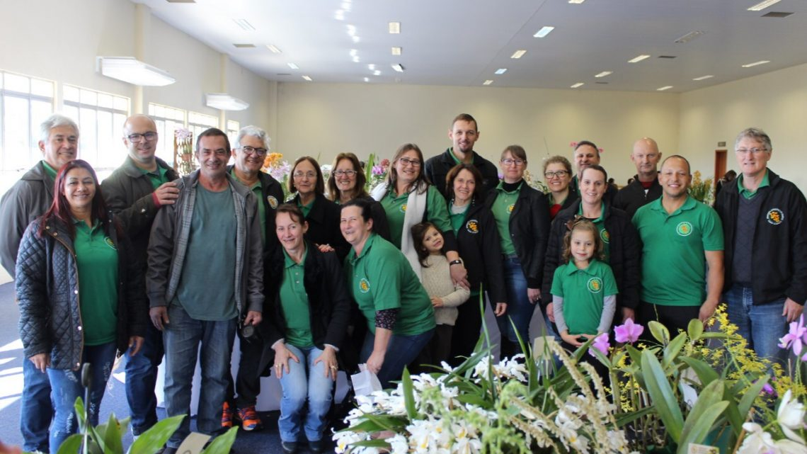 11ª Exposição de Orquídeas inicia na próxima semana em Chapecó