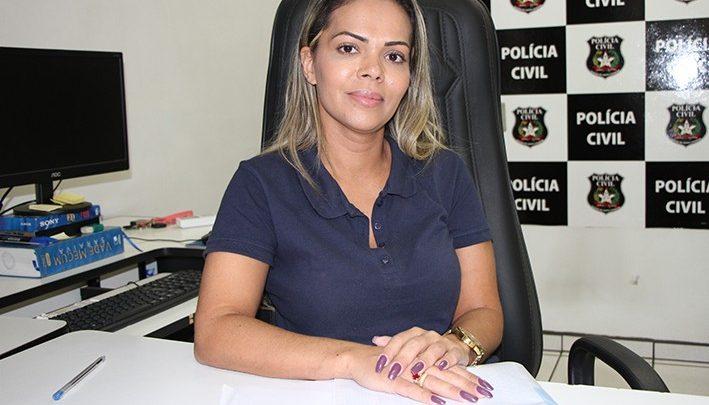 Delegada de polícia é afastada por improbidade administrativa em Seara