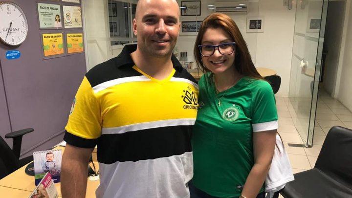 PSL Catarinense decide expulsar deputados estaduais