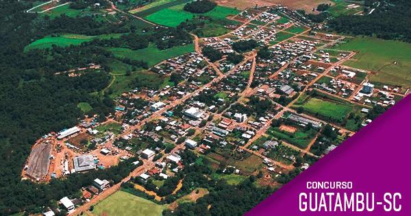 GAECO cumpre mandados de busca e apreensão relacionados ao concurso público da Prefeitura Municipal de Guatambu