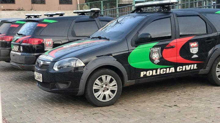 """Polícia Civil deflagra operação """"Pignus"""" contra seguranças de casas noturnas em Chapecó"""
