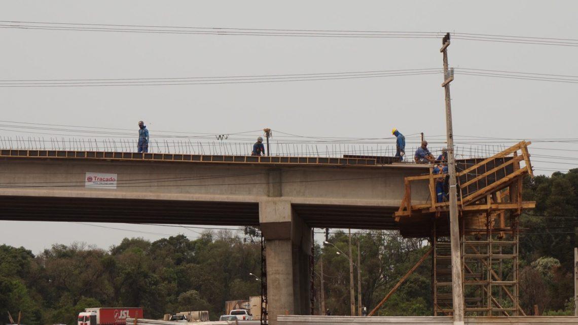 Lei em SC garante que obras sejam inauguradas somente depois de totalmente concluídas