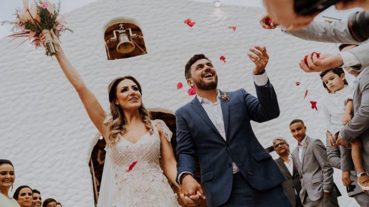 Top 10 de casamentos mais lindos do Brasil