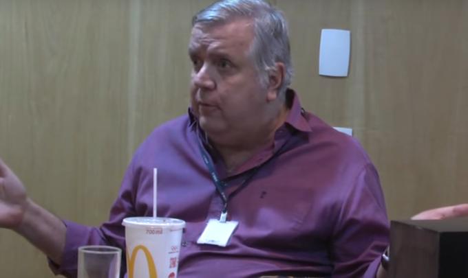 Ex-executivo da Odebrecht que delatou Aécio Neves é achado morto no Rio