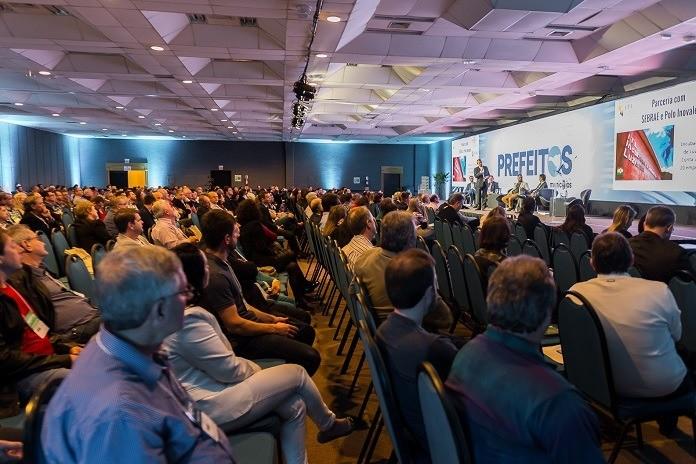 Cinco grandes temas serão debatidos no congresso de prefeitos 2019 de SC