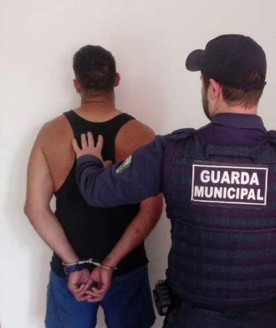 Guarda Municipal detém autor de ato obsceno nos arredores do Ivo Silveira e Centro Eventos de Chapecó