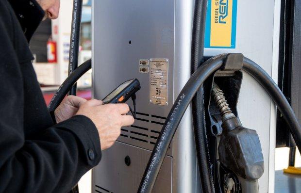 Fraude pode fechar postos de combustíveis em Santa Catarina por cinco anos