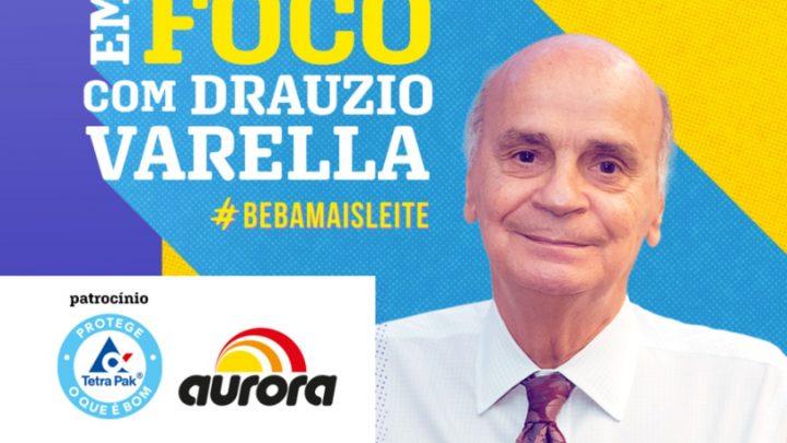 Dráuzio Varella faz palestra em Chapecó