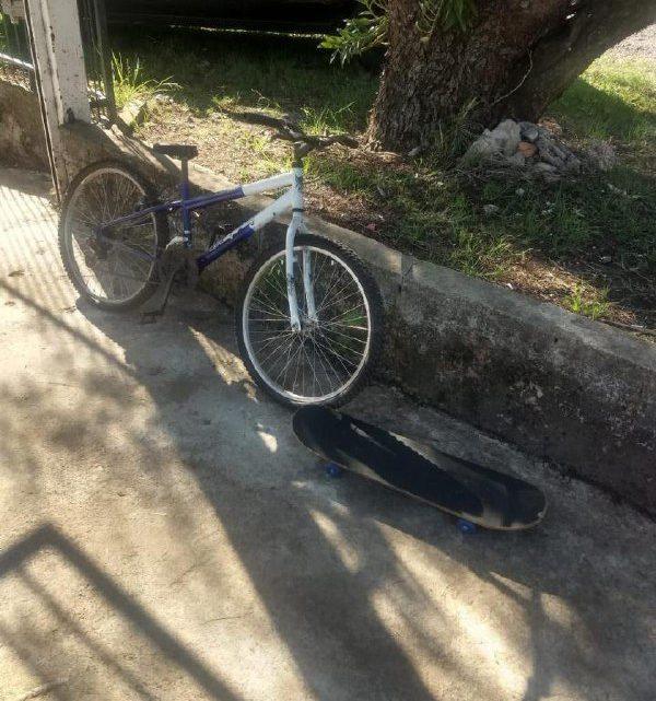 Homem é preso de novo no mesmo dia por furto no bairro Presidente Médici