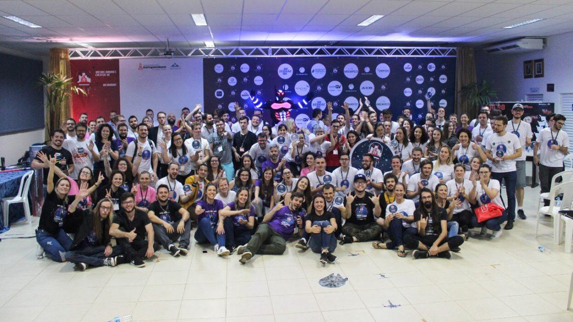 Chapecó sedia maior evento de empreendedorismo e inovação