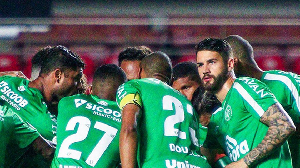Chape encara o Fortaleza na tentativa de retomar vitórias