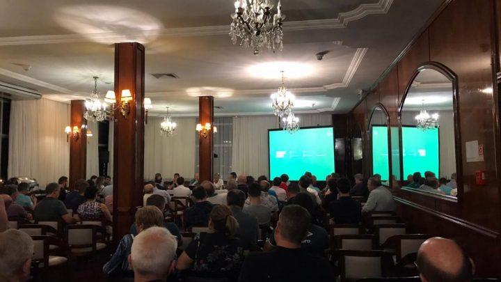 Chapecoense promove reunião do Conselho Deliberativo e aborda assuntos importantes