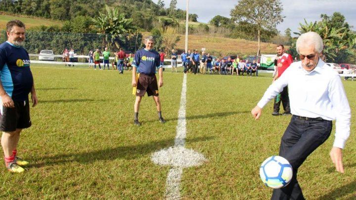 Copa Alfa 2019 – Chapecó será palco da grande final