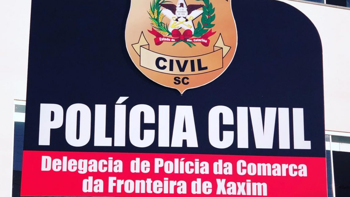 Polícia Civil de Xaxim indicia homem por injúria racial contra indígena