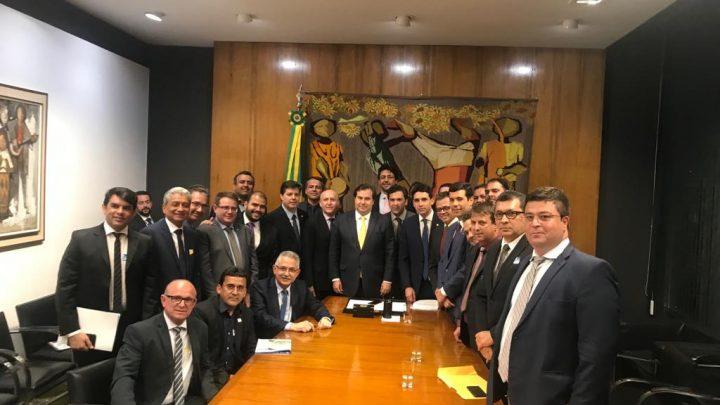 Recursos do Pré-Sal: Municípios catarinenses comemoram aprovação na Câmara e aguardam R$ 412 milhões