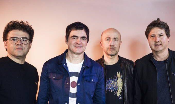 Skank anuncia fim da banda: 'não precisa da decadência para terminar'