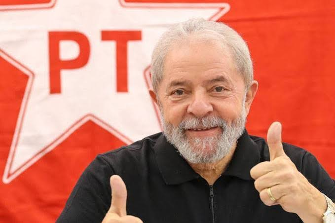 URGENTE: Juíz determina saída de Lula da prisão