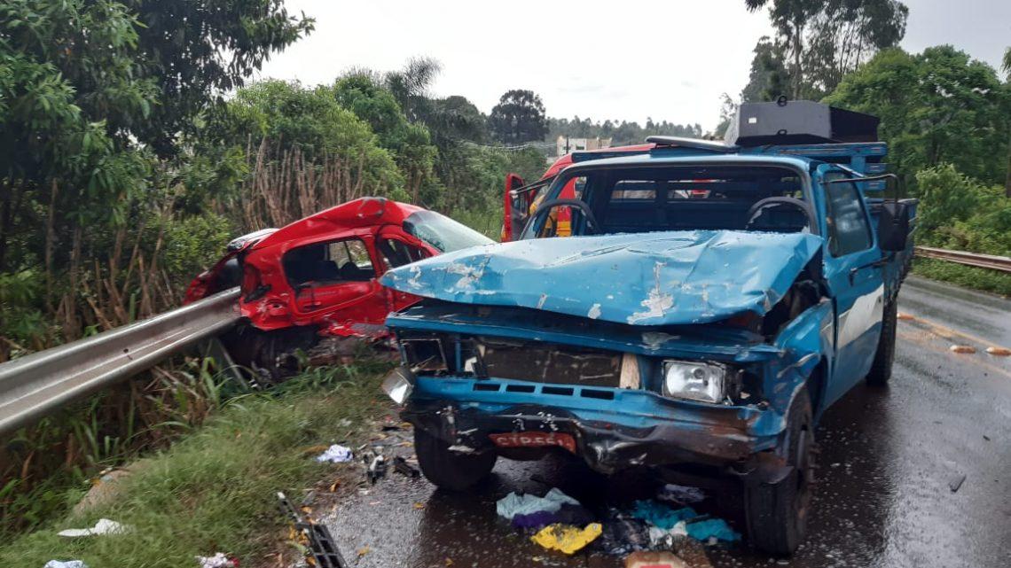 Mulher morre em acidente de trânsito em Chapecó