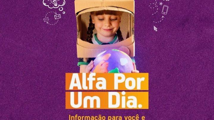 Evento gratuito vai aproximar pais e escola com atividades divertidas em família