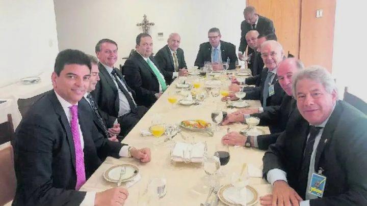 Centrão pede a Bolsonaro para liberar jogos de azar