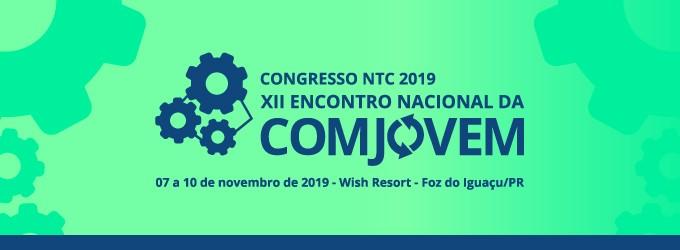 Encontro nacional de jovens empresários do TRC começa hoje no Paraná
