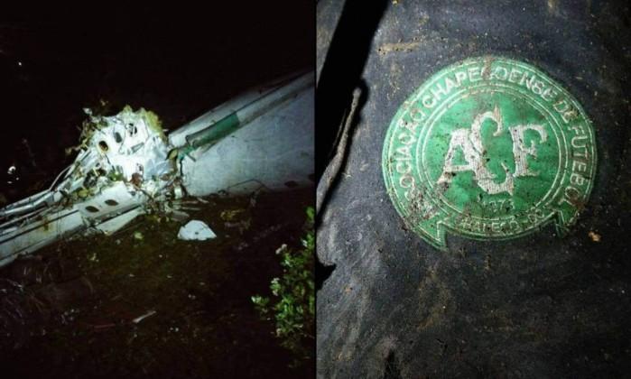 MPF ingressa com ação que pede reparação para vítimas do acidente aéreo da Chapecoense