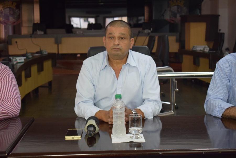 Ex-vereador de Chapecó Arestide Fidelis é solto após decisão do STF