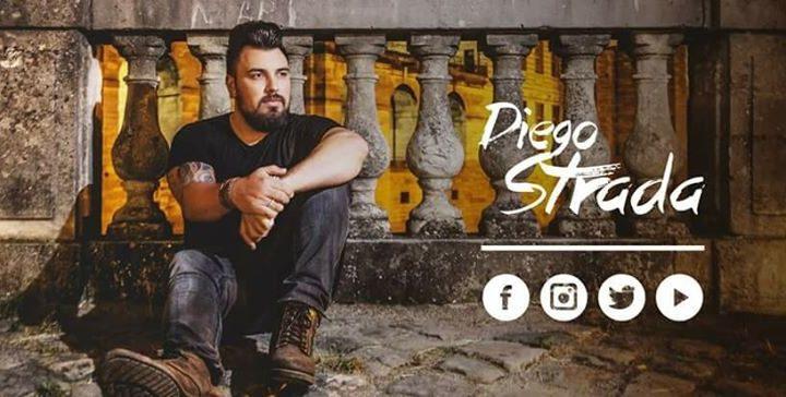Diego Strada no Arena Safadão
