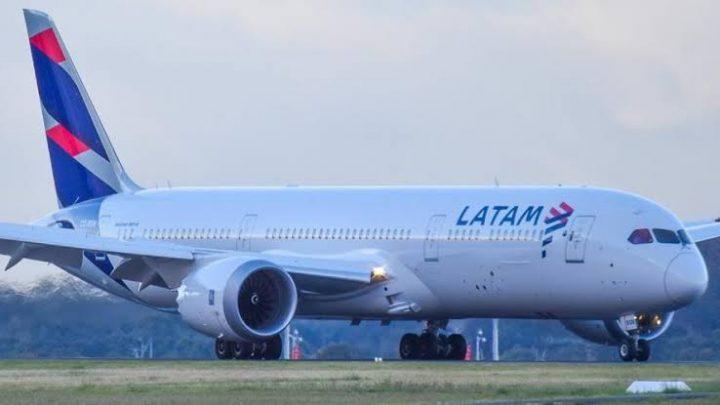 Latam vai começar a operar no aeroporto de Chapecó