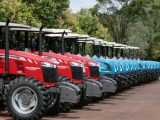 Em Chapecó, governador anuncia entrega de 192 equipamentos agrícolas a municípios catarinenses