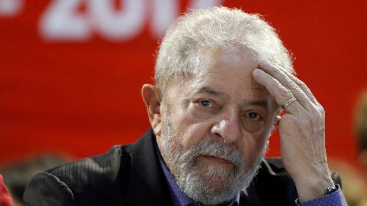 Vidente diz que o ex-presidente Lula vai morrer em 2020