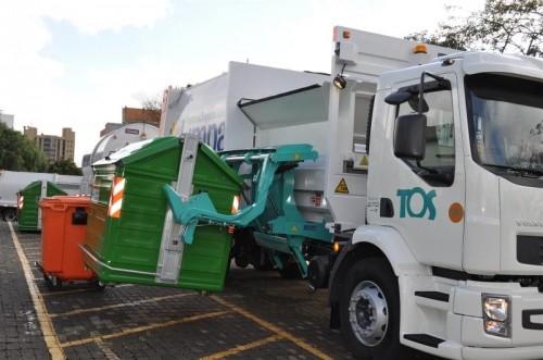 MPSC recomenda que Prefeitura de Chapecó notifique empresa de coleta de lixo reciclável por inexecução contratual