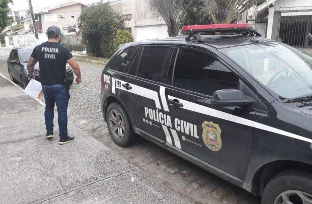 Polícia Civil investiga desvios de R$ 3 milhões em fraudes contra a Celesc em 2010