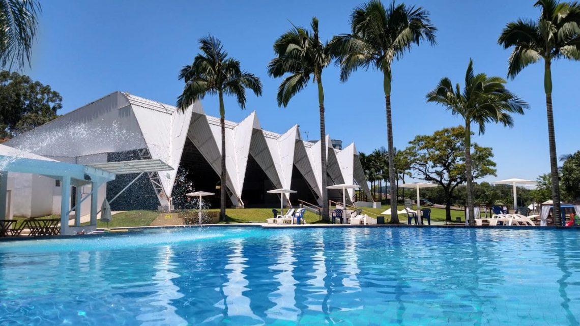 Pratas Thermas Resort concorre ao prêmio Beto Carrero de Excelência em Turismo