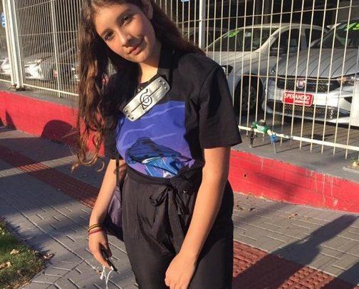 ENCONTRADA – Família procura adolescente de 14 anos desaparecida em Chapecó