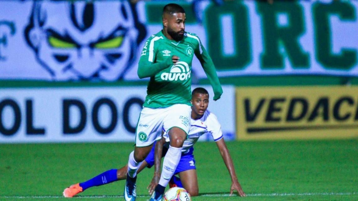 Chapecoense e Avaí ficam no empate na estreia do Campeonato Catarinense