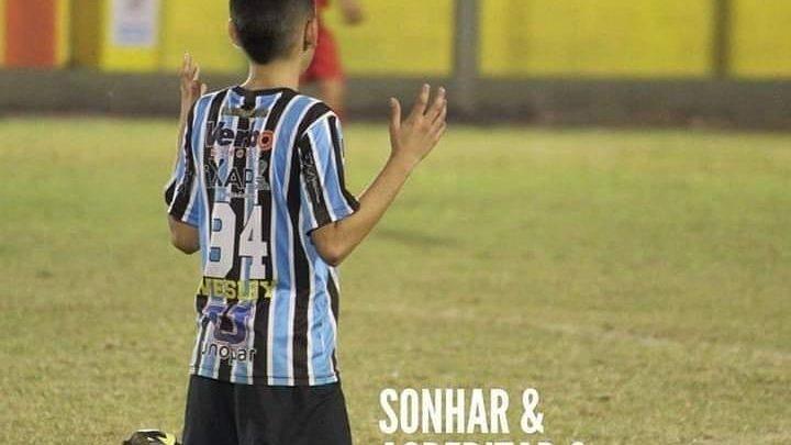 Grêmio de Chapecó se prepara para Copa Tricolor