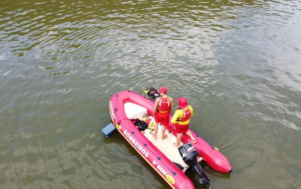 Em 30 dias de Operação Verão, 29 pessoas morreram afogadas em SC