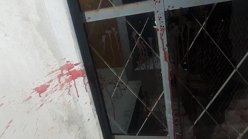 Homem morre após invadir casa e anunciar assalto em Chapecó
