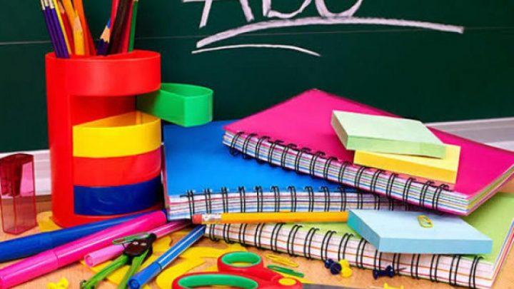 PROCON Chapecó divulga pesquisa de preços do material escolar