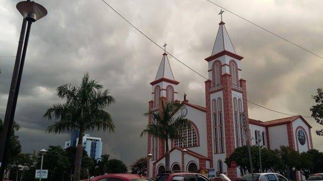 Defesa Civil emite alerta de Ciclone que afetará SC