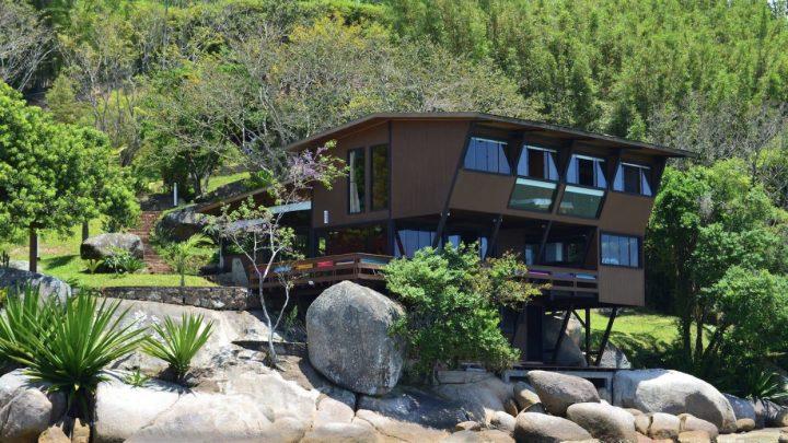 Casa em Santa Catarina é a mais desejada no Airbnb no mundo em 2019