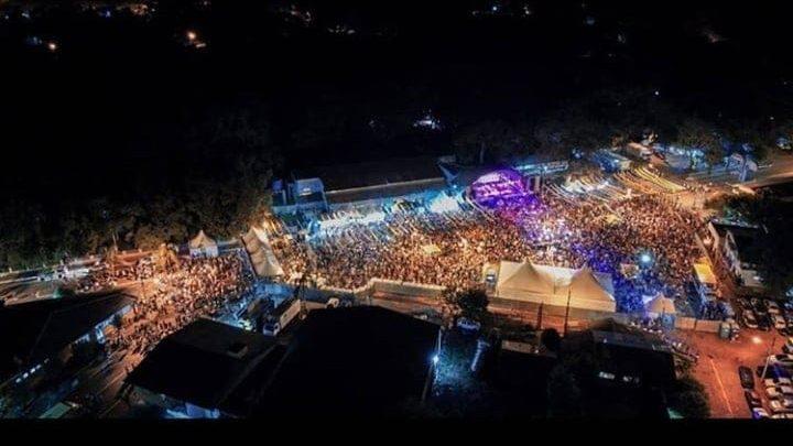 Águas de Chapecó bate recorde de público em mais uma edição do carnaval