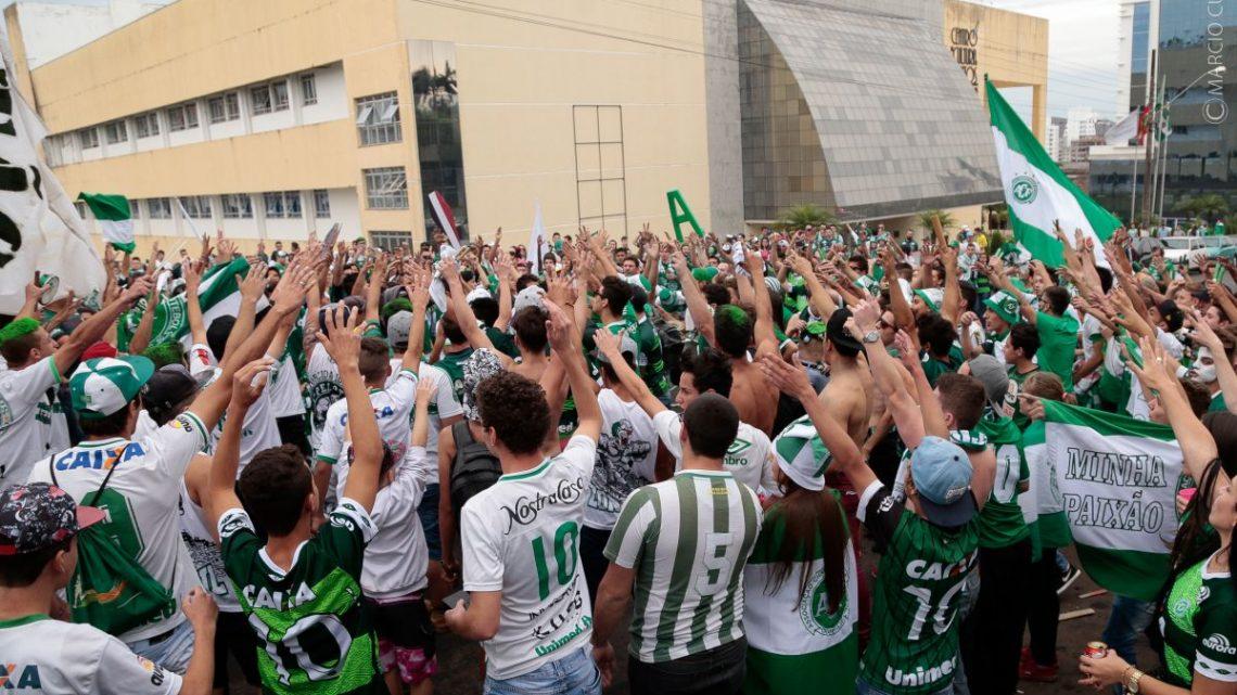 Chapecoense vs Criciúma terá promoção de ingressos