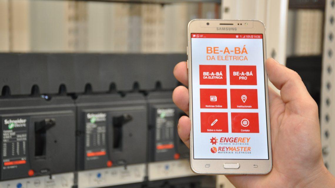Engenheiro brasileiro cria aplicativo e surpreende-se com usuários em 180 países
