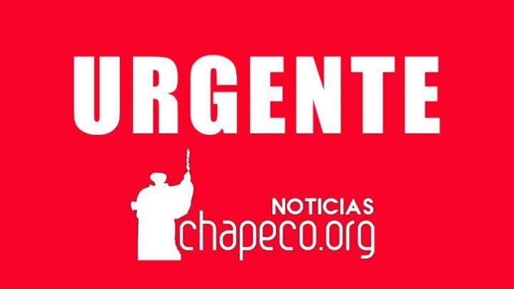 Posto de combustíveis é assaltado por homens armados e encapuzados no distrito Marechal Bormann em Chapecó