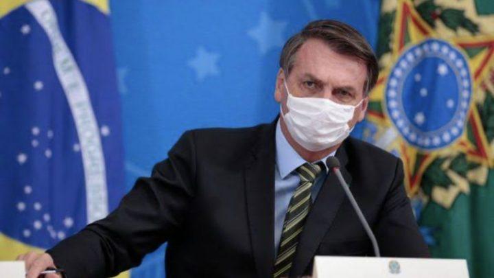 Justiça determina e Bolsonaro está proibido de adotar medidas contra isolamento