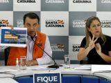 Governador anuncia plano para volta gradual das atividades econômicas com regras para garantir segurança da população