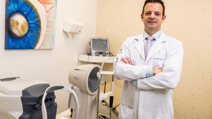 Encontro da Oftalmologia Catarinense será em Chapecó